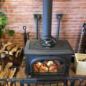 池牧の中には暖炉(?)もあるので冬にぬくぬくしながら食べるアイス最高でした!