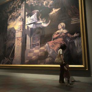 大塚国際美術館🎨